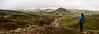 Alftavatn - ICELAND (ingoal18) Tags: laugavegur laugavegurinn alftavatn lake see viewpoint view fog nebel hochnebel iceland island landscape landschaft hravntinnusker wandern hikink hike d7100 nikon nikkor 18140mm