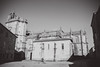 Sta. Maria (amargureiro) Tags: church stamaría blackandwhite bw blancoynegro urban urbana city cityscape street streetphotography pontevedra iglesia basilica nikon d80 1870mmf3545 oldtown gothic galicia galician atlantic catholic