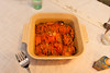 Sweet Potato Roast (Zlatko Unger) Tags: rosh hashanah food dinner delicious holiday festivities
