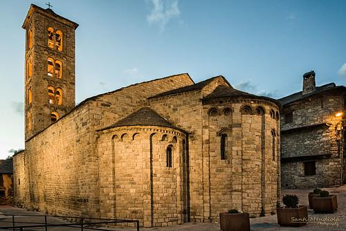 Santa Maria de Taull