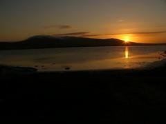 Sunset (stuartcroy) Tags: orkney island sunset reflection beautiful scotland scenery sky sea sony