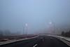 Lights On (Scottb211) Tags: fog foggymorning prescott az