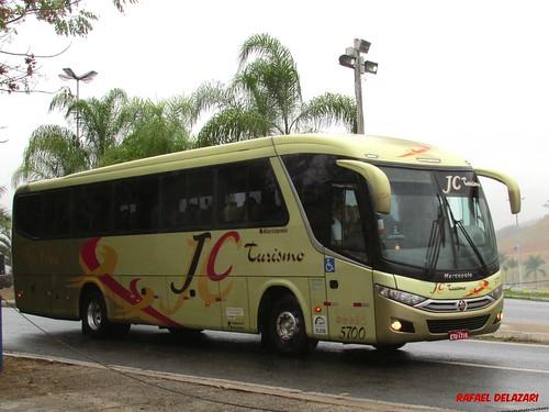 JC Turismo