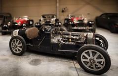 Bugatti (tOntOnfred LP) Tags: brenizer bugatti voiture collection car france
