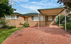 5 Aminya Crescent, Bradbury NSW