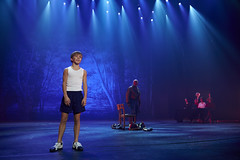 Billy Elliot (167)