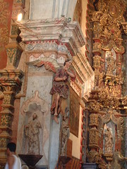 Mission San Xavier del Bac(4) (Kevin J. Norman) Tags: spanishmission sanxavierdelbac arizona tucson