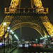 Eiffel Tour at Night