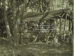 Kamp aan de Wonotobo