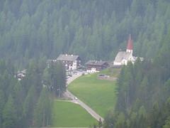 Nicht mehr weit bis St. Gertraud (axel_magard) Tags: italien alps hike alpen southtyrol taly