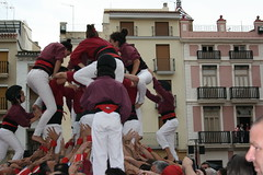 "Trobada de Muixerangues i Castells, • <a style=""font-size:0.8em;"" href=""http://www.flickr.com/photos/31274934@N02/18388499662/"" target=""_blank"">View on Flickr</a>"