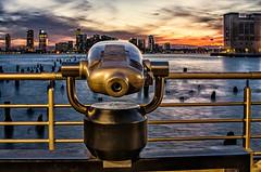 Broaden your horizons (visually_conscious) Tags: nyc sunset newyork look exposure manhattan explore picoftheday capturethemoment flickrbest flickrny nikontop artofvisuals
