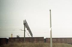 offside 2014. Zdolbuniv. (Yaroslav F.) Tags: street autumn winter church train landscape photo foto