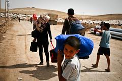One Syrina Kurdish family arrived in Kawrgosk camp in Erbil Capital of iraqi Kurdistan Region - Gailan Haji- 7 _MG_0127 (Gailan Haji) Tags: family camp canon war capital unesco east conflict 5d middle region isis arrived iraqi erbil kurdistan kurdish kurd peshmarga eos5d syrina kawrgosk
