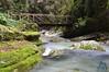 La bellezza della Valle dell'Orfento sulla Majella - Abruzzo - Italy