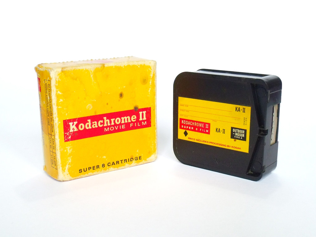 The World's newest photos of kodachrome and super8 - Flickr