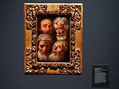 Los ojos (Jesus_l) Tags: espaa la europa valladolid melancola temporal exposicin museonacionaldeescultura jessl palaciodevillena