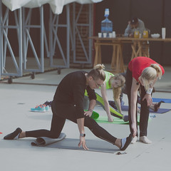 СПОРТИВНОЕ ЛЕТО. МАСТЕР-КЛАСС ПО БОДИ БАЛЕТУ (Strelka Institute photo) Tags: summer ballet sports sport body class master puma лето по strelka мастеркласс спортивное боди strelkainstitute балету summer2015