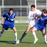 Petone FC v Western Suburbs 28