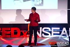 Ruth Van Reken on TCK at TEDxINSEAD (TEDxINSEAD) Tags: ruth van insead fontainebleau 2015 reken tedx tedxinsead