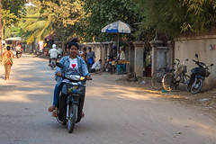 I love Cambodia (Hector16) Tags: asia cambodia cambodian khmer angkorwat kh siemreap 2015 khmernewyear chaulchnamthmey អង្គរវត្ត heritagesuites krongsiemreap