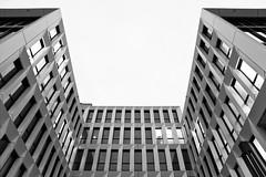 Architecture (michel1276) Tags: architektur architecture building gebude wuppertal nrw deutschland germany canon 24105l
