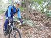 P1050391 (wataru.takei) Tags: mtb lumixg20f17 mountainbike trailride miurapeninsulamountainbikeproject