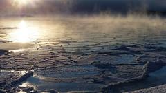 Sea smoke at -20°C (Kallahdenniemi. Helsinki, 20170106) (RainoL) Tags: geo:lat=6018414758 geo:lon=2515483783 geotagged fin finland helsingfors helsinki nyland uusimaa 2017 201701 fz200 january winter 20170106 balticsea cold ice kallahdenniemi kallahti kallvik kallviksudden sea seashore vuosaari seafog seasmoke nordsjö