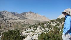 Cardinal Mtn and Taboose Pass (apurdam (Andrew)) Tags: sierranevada california sierrahighroute day22