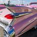 Pink Cadillac Casa de Al Capone Varadero Cuba - 02