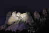 Rushmore at night (Notkalvin) Tags: mountrushmore rushmore borglum keystone southdakota outdoor night faces carved america patriotic notkalvin mikekline notkalvinphotography mountain blackhills landscape presidents unitedstates