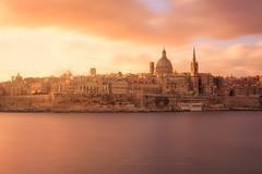Postales de Valletta (sgsierra) Tags: valletta malta sunrise amanecer color larga exposición long exposure nd