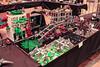 Christchurch Brick Show 2016 - 1 (Arterin) Tags: lego legoapocalypse postapoc diorama ruins