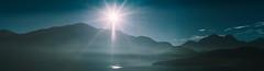 Late Morning at Sun Moon Lake (norsez {Thx for 13 million views!}) Tags: 40mm apsc cmos fujifilm raw xpro1 xtrans classic fastlens fuji fujixpro1 fujifilmxpro1 lens manualfocus nokton voightlander xp1