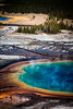 Grand Prismatic Spring (Photo Alan) Tags: grand prismatic yellowstone outdoor earth surface us usnationalpark yellowstonenationalpark