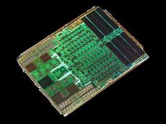AMD@28nm@Jaguar@Durango@XBox_One@X877045_001_DG3000FEG84HR_1334PGS_WC18980H30343___Stack-DSC07097-DSC07158_-_ZS-retouched (FritzchensFritz) Tags: lenstagger macro makro supermakro focusstacking fokusstacking focus stacking fokus stackshot stackrail amd microsoft jaguar durango apu xbox one xboxone xbox1 xb1 28nm gcn based chip core die shot gpu ceramic keramik gpupackage package gpudie dieshots dieshot waferdie wafer wafershot vintage open cracked