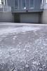 DSC03313 (David H. Thompson) Tags: madisonwi overuseofdeicingsalt deicer nacl sodium chloride stormwater funoff parkinglot lakemonona