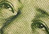 make me money (petarslo) Tags: banknote macro portrait intaglio printing pattern money green color