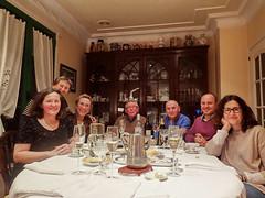 2016-01-01 00 29 32 (Pepe Fernández) Tags: grupo fotodegrupo reunion iphone iphoneografía móvil cena findeaño familia casa