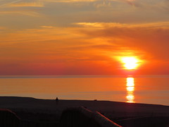 IMG_0278 (marinetteromico) Tags: hiver lumière mer océan couleurs plage capbreton landes