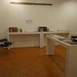 Biblioteca Itinerante de Coreografía