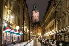 Stockholm Night. (bgfotologue) Tags: 500px bgphoto europe freeze ice image imaging landscape north photo photography stockholm sweden tourist travel tumblr winter bellphoto 冬 北歐 攝影 斯德哥爾摩 旅行 旅遊 歐洲 瑞典 風光 風景 hongkong