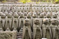templeMonks_PBN4519 (pbnewton) Tags: bridge japan tokyo rainbow buddha great hasetemple yuigahamabeach kotokuintemple enoshimaisland odaibaisland nikond4 rhetoricru enodentrain pbnewton kamakurahighschool sasukeshrine kamakuracoast