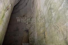 40078284 (wolfgangkaehler) Tags: italy italian europe european unescoworldheritagesite limestone syracuse sicily quarry archeologicalpark sicilian quarries earofdionysius limestonerock sicilyitaly