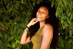 11 July 2015 (jmendozapugal) Tags: friends summer portrait green girl fashion curls curly portraiture blackgirl blackisbeautiful blackgirls