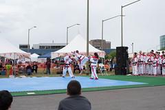 DC0_1186 (Eisbier) Tags: sport alaska training demo centennial do martial arts martialarts taekwondo celebration anchorage tae tkd kwon champ champmartialarts