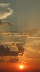 Sunset Filderstadt - sun and sky  Tyndall Effect  (eagle1effi) Tags: camera bridge sunset sun canon photography photo sonnenuntergang photos powershot photograph c2 sonne 60 hs beste sx tyndall damncool preset filderstadt bonlanden caonon bridgecamera regionstuttgart eagle1effi sx60 strahlenbschel selftimer2s canonpowershotsx60hs canonsx60hs sx60hs canonpowershotsx60 canonsx60 powershotsx60 sx60best c2mode