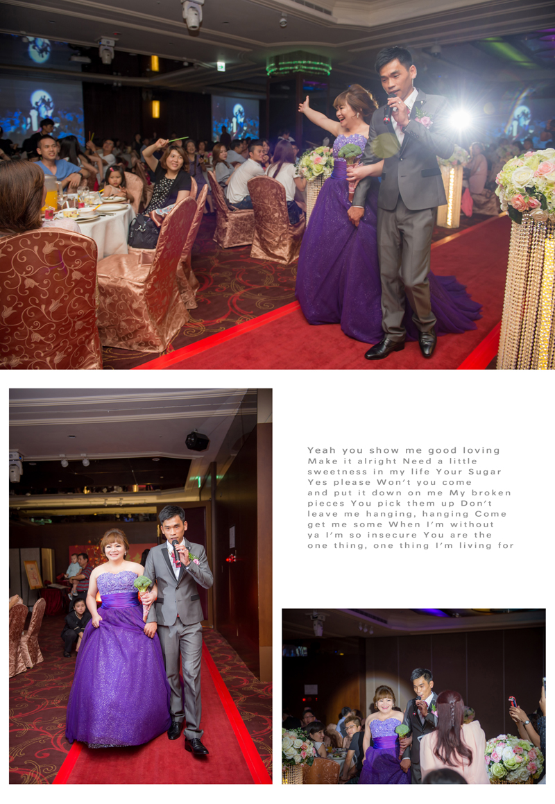 富信飯店,喵吉啦,綿谷自助婚紗,新秘vita,婚禮攝影,婚禮紀錄