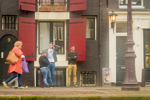 Amsterdam Number 9