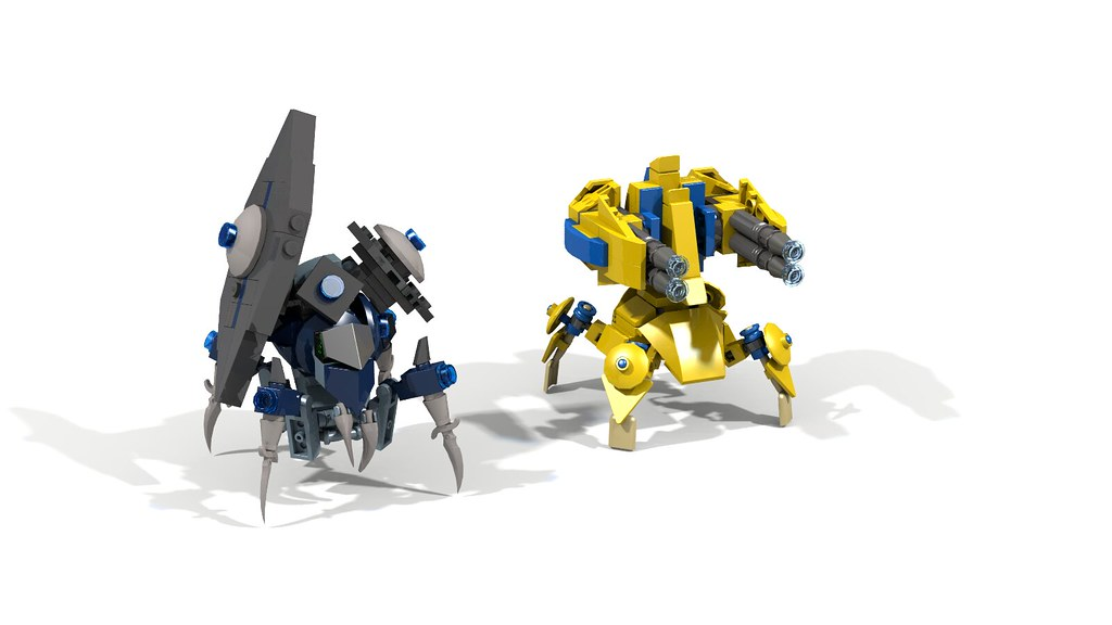 The Worlds Best Photos Of Lego And Protoss Flickr Hive Mind